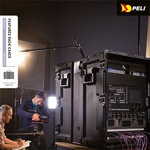 2018 peli rack mount cases catalogue