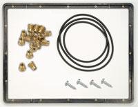 rögzítőkeret műszerbeépítéshez