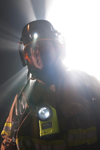 Robbanásbiztos Zóna 0 lámpa