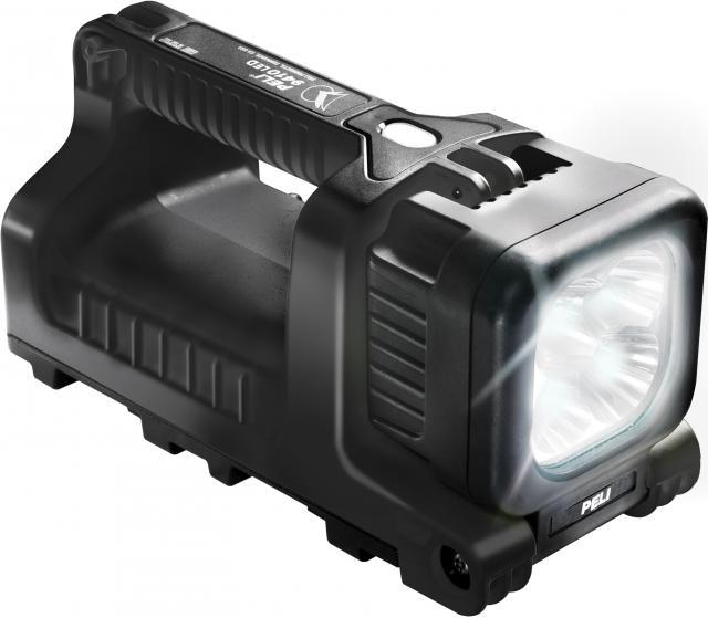 Peli led akkumulátoros lámpa reflektor 9410
