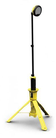 Peli led akkumulátoros lámpa reflektor 9440