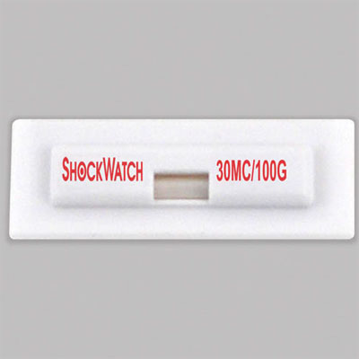 shockwatch mini clip